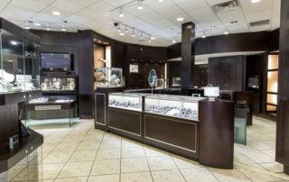 Houston diamonds jewelry store
