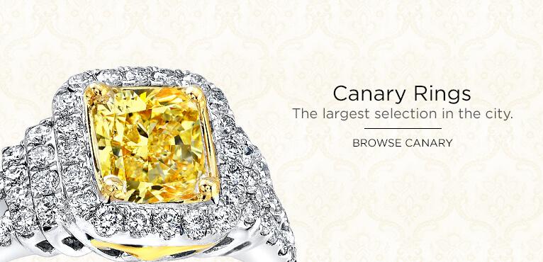 canary rings Houston