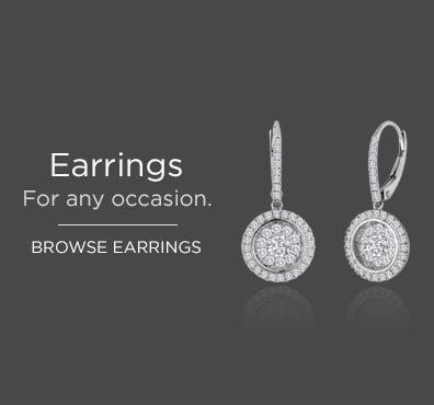 earrings studs houston