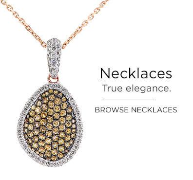 /necklaces houston