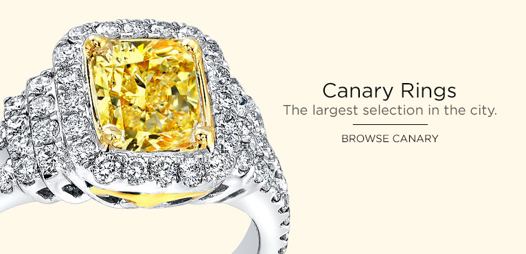 canary rings Houston