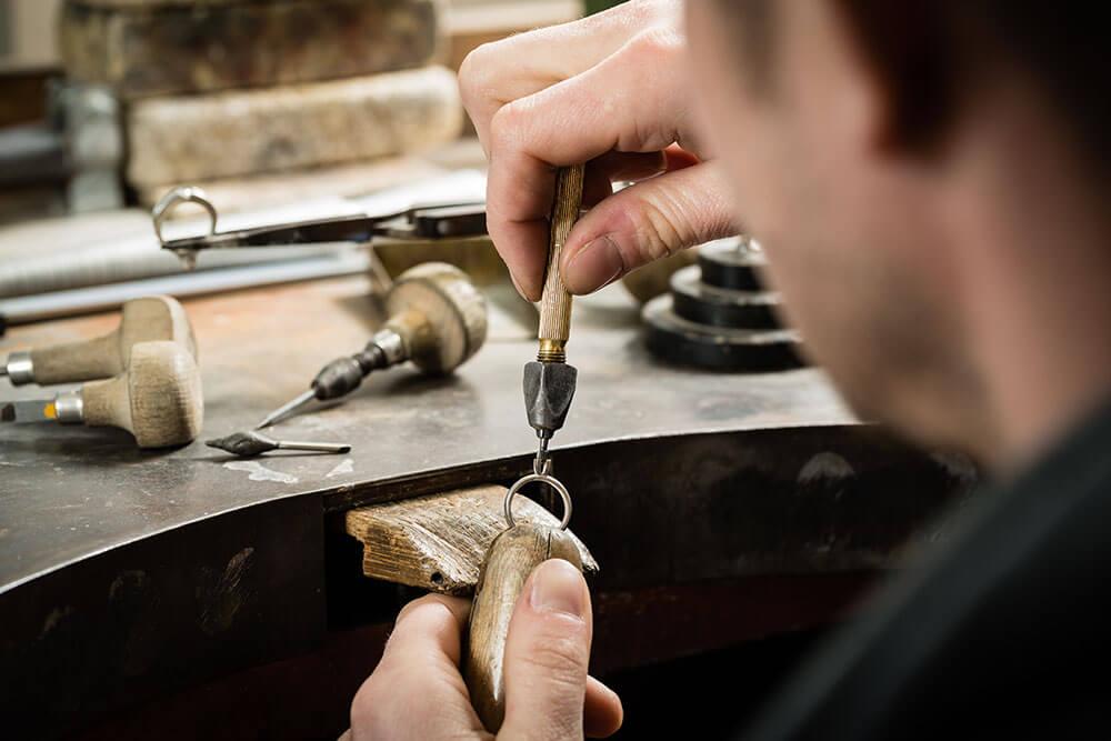 jewelry repair houston