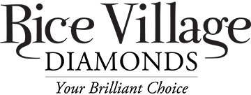 Rice Village Diamonds Retina Logo