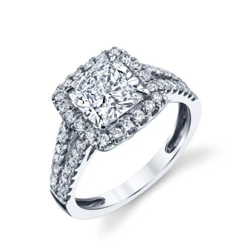 rm 9878 - Wedding Rings Houston