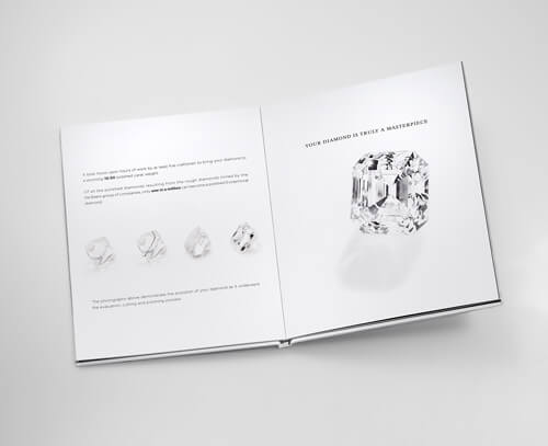 Forevermark Exceptional Diamonds