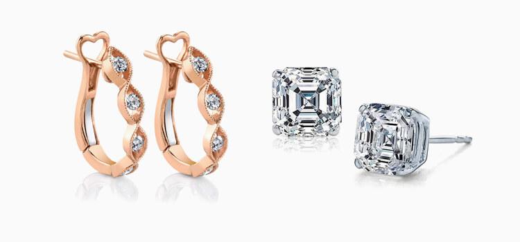 earrings houston