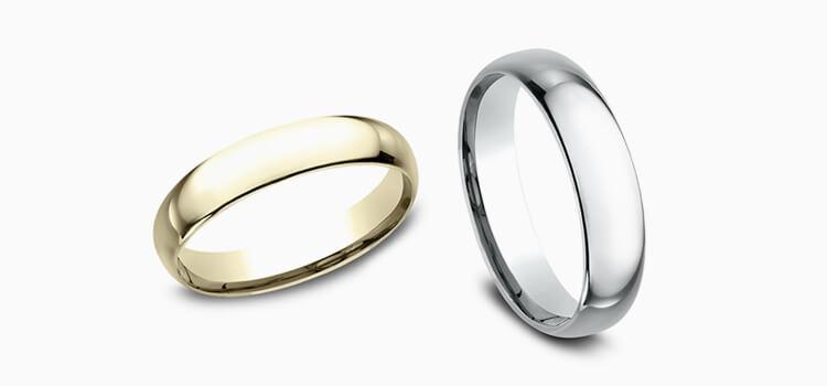 men's wedding bands houston