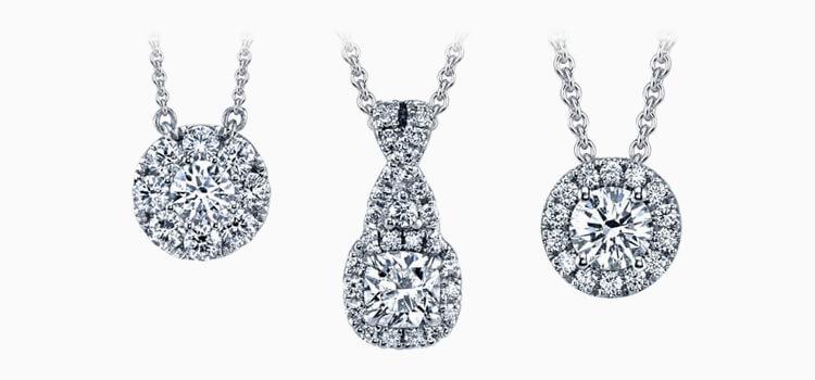 necklaces houston